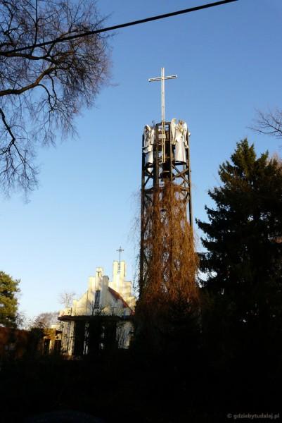 Kościół Św. Krzysztofa.