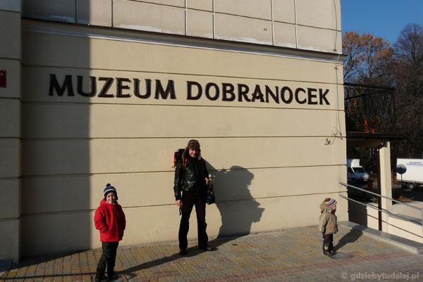 Muzeum dobranocek, Rzeszów.