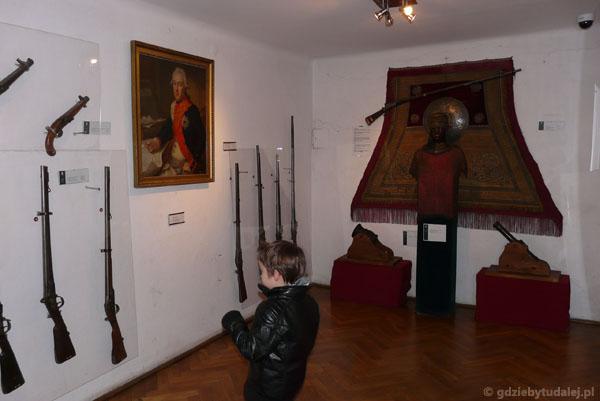 Muzeum Zbrojownia w Liwie