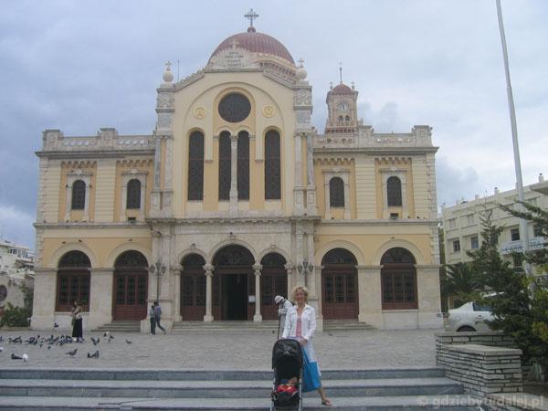 Agios Minas (katedra)