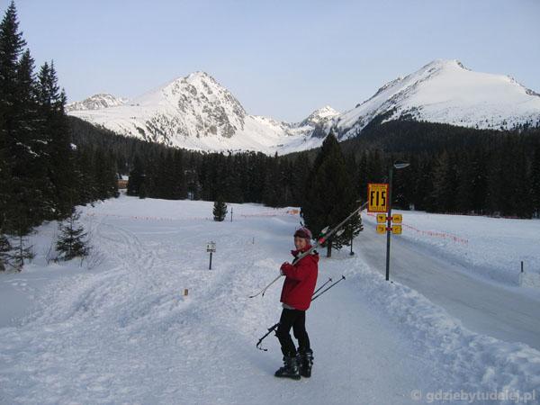 I znów na narty