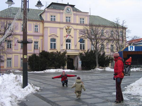 Liptowski Mikulasz