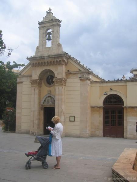 Okolice katedry
