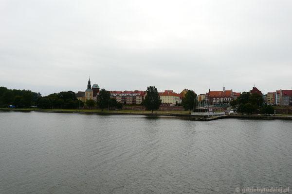 Kamień Pomorski.