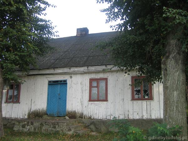 Puńsk, XIX w
