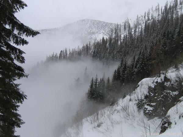 W górach nie ma brzydkiej pogody