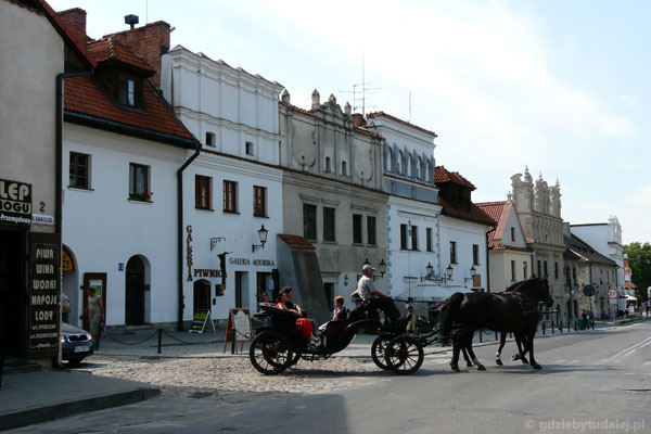 Kazimierz.