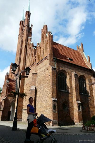 Kościół Św. Michała, XV w