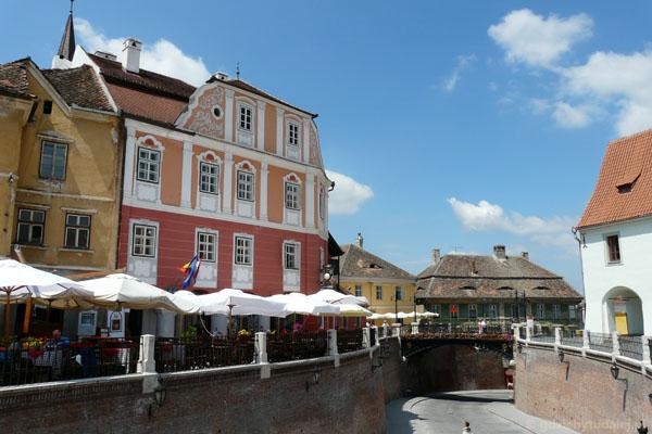 Most Kłamców (XIX w).