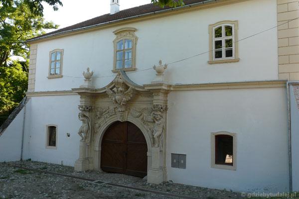 Alba Iulia - Brama VI, XVIII w.
