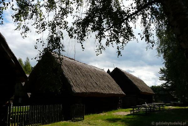Muzeum etnograficzne w Ochli.