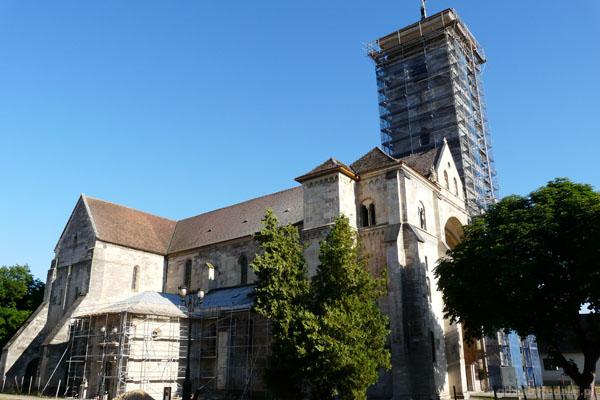 Katedra Św. Michała z XIII w.