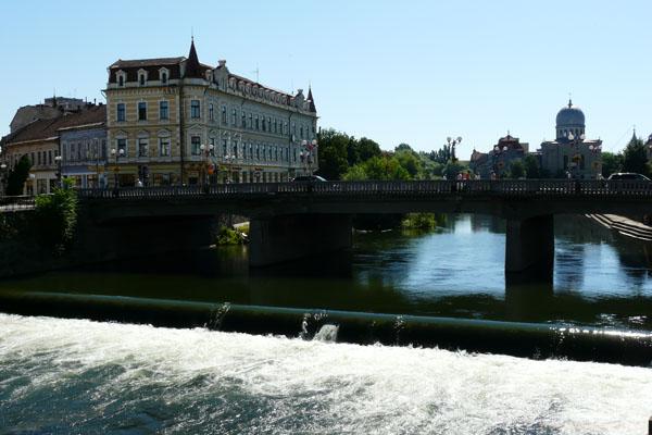Szybki Keresz - most.