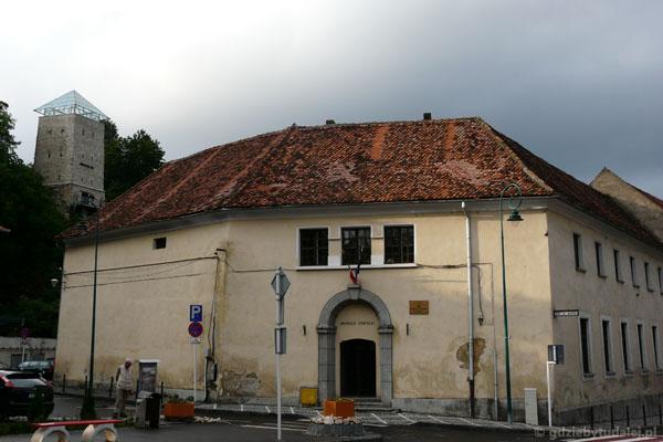 Bastion Kowali, XVI w.