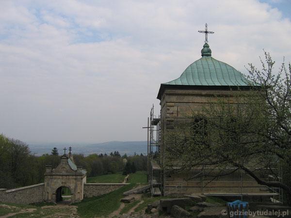 Klasztor Benedyktynów na Łysej Górze
