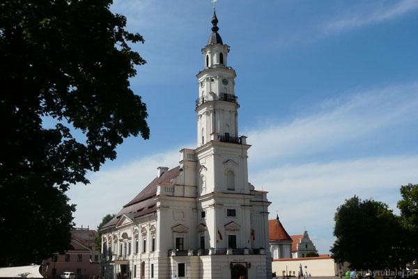 Ratusz ,,Biały Łabędź'', XVI w.