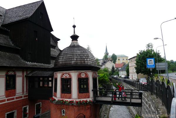 Stara Papiernia (1605 r), Duszniki.