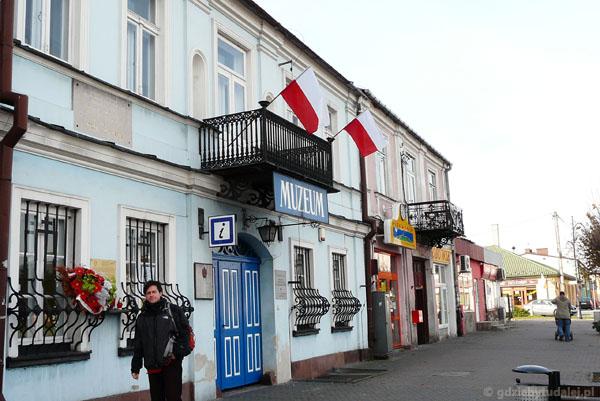 Jędrzejów, Muzeum im. Przypkowskich.