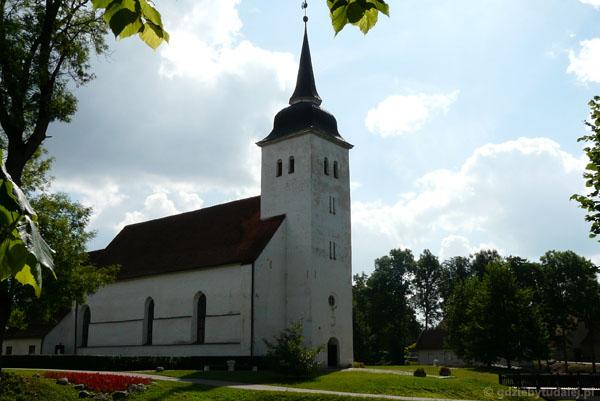 Kościół św. Jana, XV w.