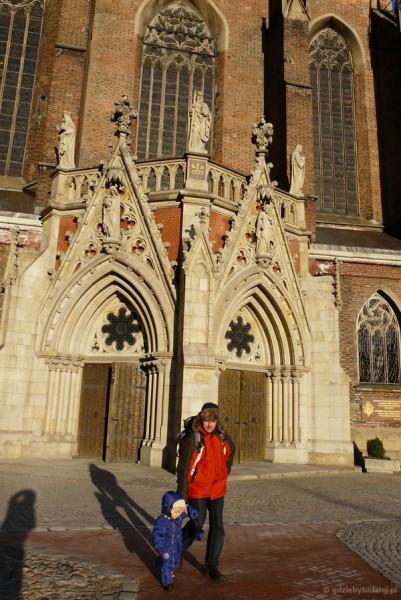 Nyska katedra (XV).