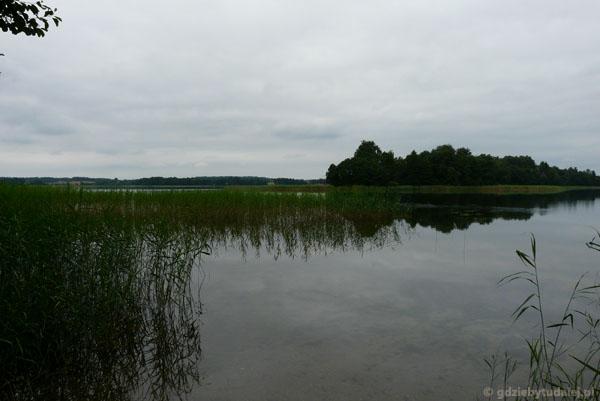 Łabonarski Park Regionalny.