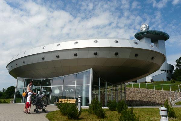 Muzeum Etnokosmologiczne.