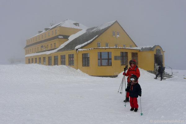 Dom Śląski - Śnieżka.