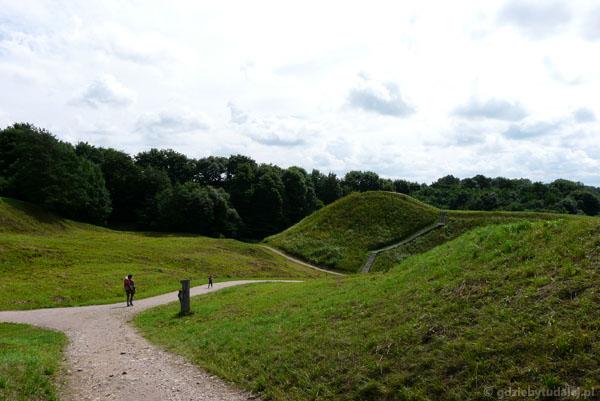 04. Rezerwat archeologiczny w Kiernowie (Kernave).