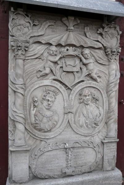 Kościół Pokoju w Jaworze.