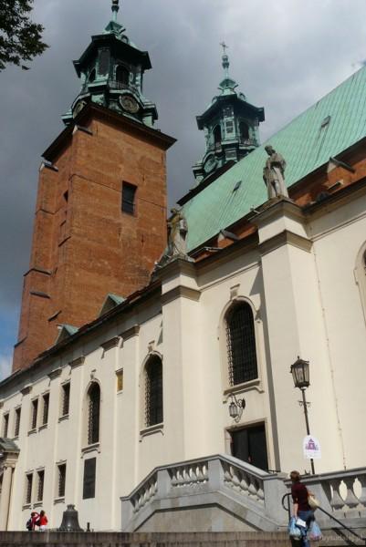 Katedra Gnieźnieńska.