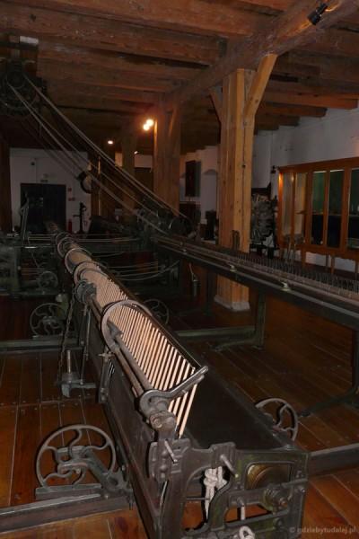 Muzeum Historii Przemysłu w Opatówku.