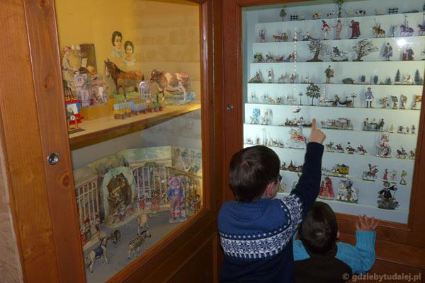 Muzeum Zabawek w Karpaczu.