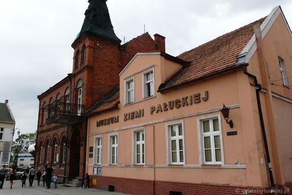 Muzeum Ziemi Pałuckiej.