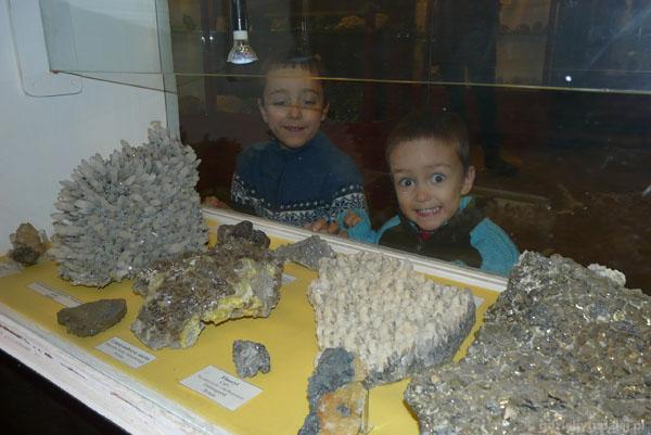 Muzeum Mineralogiczne, Szklarska Poręba.