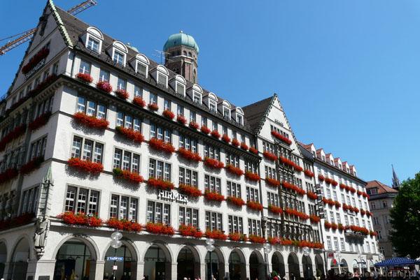 Uroki Monachium.