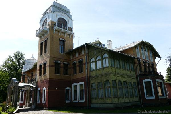 Villa Ammende.