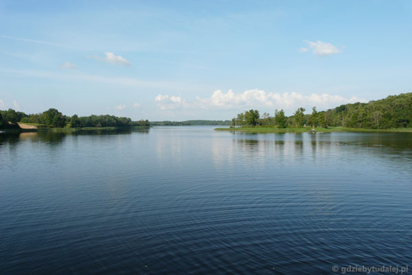 Jezioro Bebrusai