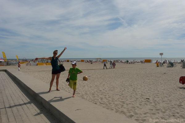 A teraz na plażę!.