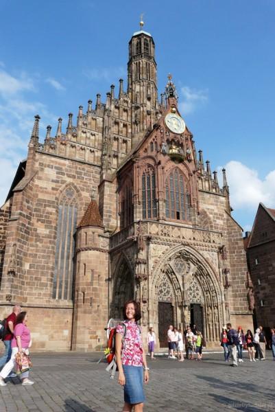 Kościół NMP (XIV).