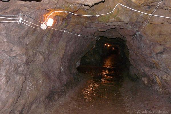 Włodarz - kompleks Riese (Olbrzym).