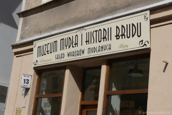 W Bydgoszczy jest fajnie...