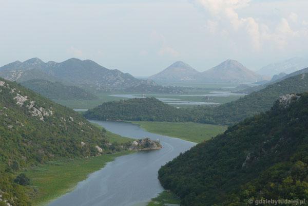 Rijeka Crnojevića.