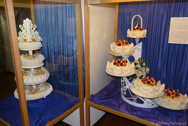 ...te wpaniałe torty.