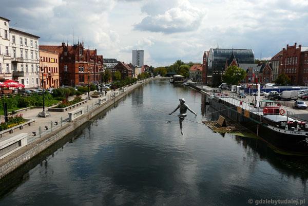 Czy to Bydgoszcz, czy Amsterdam...