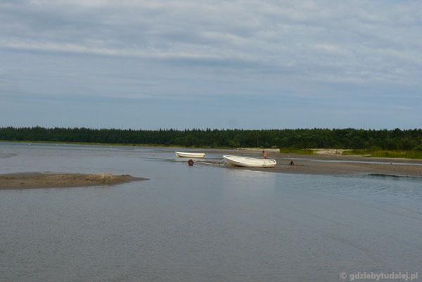 To nie jezioro, to Bałtyk!.