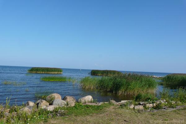 Jezioro Pejpus.