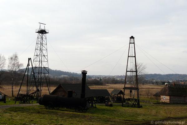 Sektor naftowy.