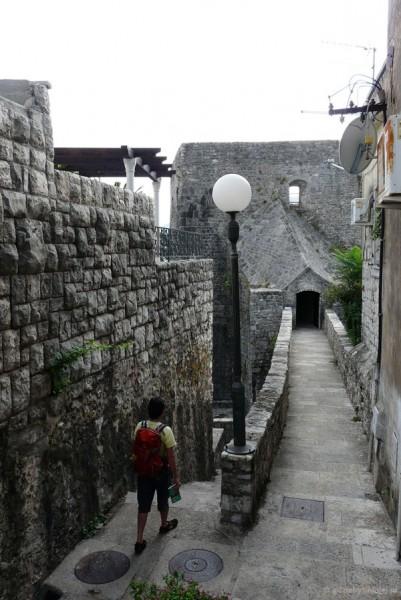 Twierdza Forte Mare (XIV i nast.), Herceg Novi.