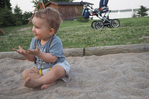 Tylko gdzie ten piasek - oj, Grzesiu!.