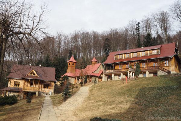 Ośrodek Rekolekcyjny na Śnieżnicy